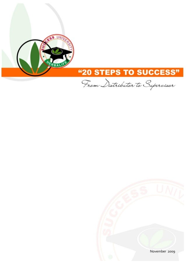2   20 STEPS