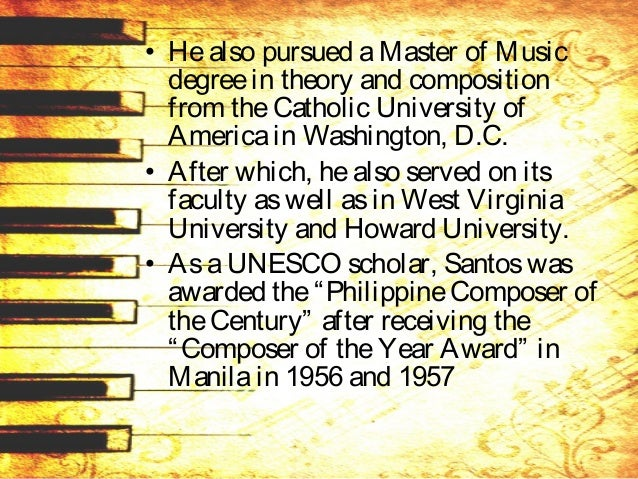 • Hejoined thefaculty at Wilkes University, Pennsylvaniain 1968. He performed astimpanist, pianist, and conductor with sev...