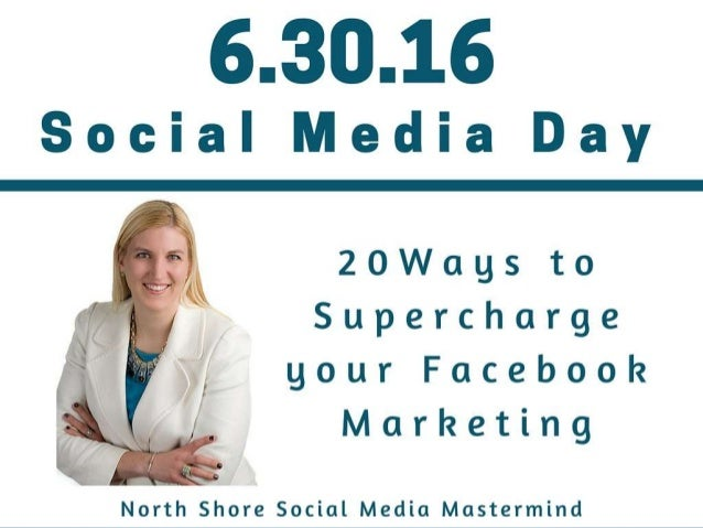 Presented by Julia Campbell, @JuliaCSocial www.jcsocialmarketing.com