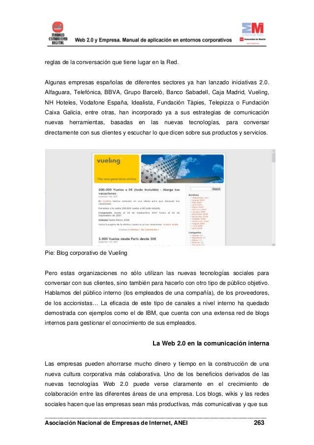 20 web 2.0 y empresa