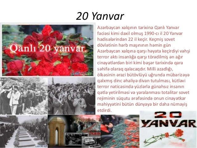 20 Yanvar