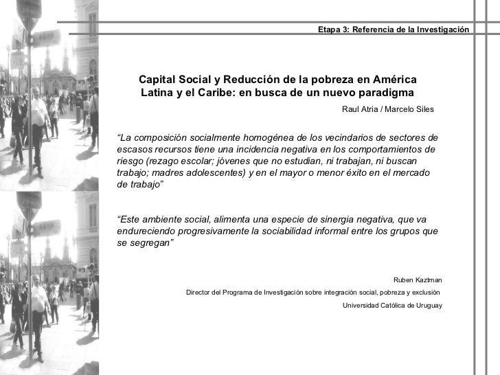 Arquitectura para la sociedad for Investigar sobre la arquitectura