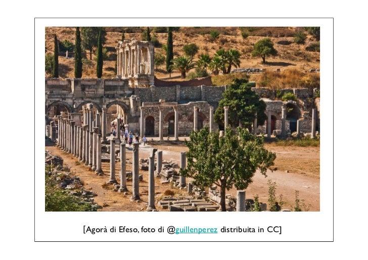 [Agorà di Efeso, foto di @guillenperez distribuita in CC]