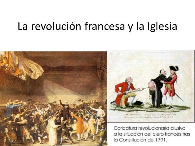 El Fomento De La Lectura Una Batalla Perdida: 21. La Revolución Francesa Y La Iglesia