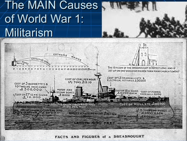 world war 1 notes Lecture notes files lec # assignments files 1: origins of the second world war : 20-21: the cold war and korea (pdf) 22-23: causes of the israel-arab conflict.