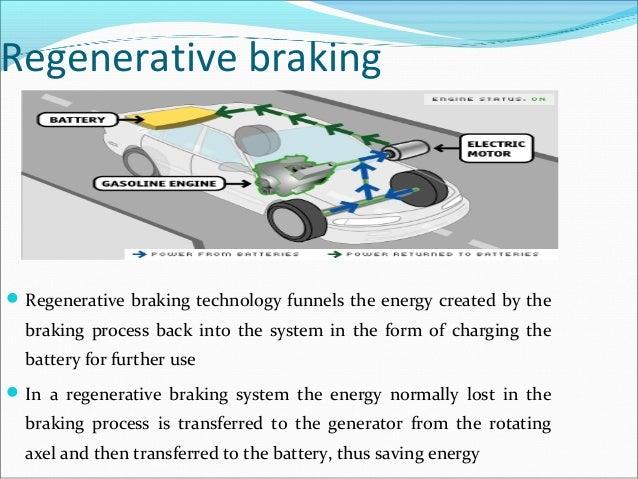 How Car Brakes Works Ibovnathandedecker