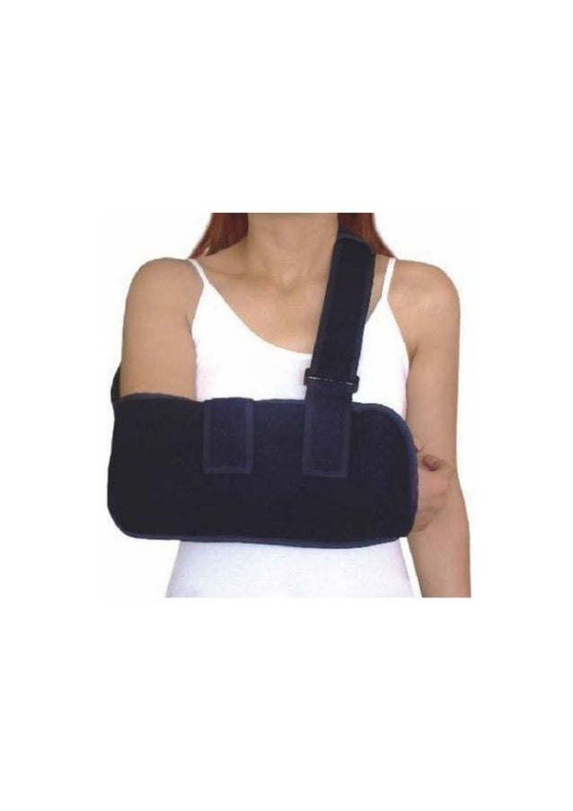 Orthocare Armsling Velcro (Kol Askısı) 3510