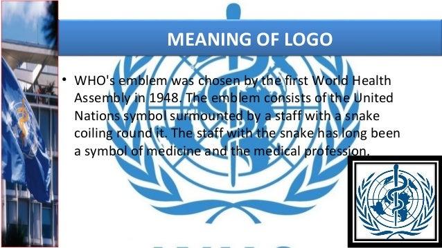 world health organisation definition of health 1948