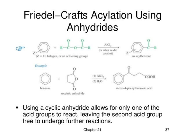21 2 - Part 2 Reactions of Carboxylic Acid Derivatives