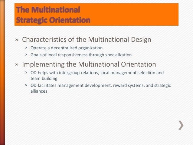 development of a multinational personnel selection system Free essay: organizational behavior & leadership case study: development of a multinational personnel selection system about the company: comintec ag.