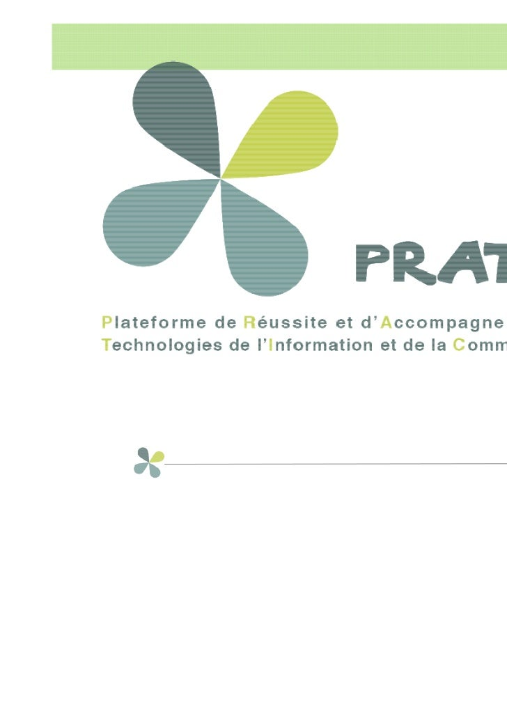 COMITE TECHNIQUE PRATIC   1