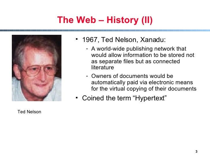 21 Www Web Services Slide 3