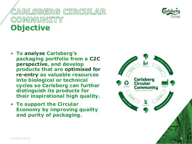 carlsberg and value chain Brewery giant carlsberg has announced plans to outsource more than  which  commenced in november 2015, of carlsberg's supply chain.