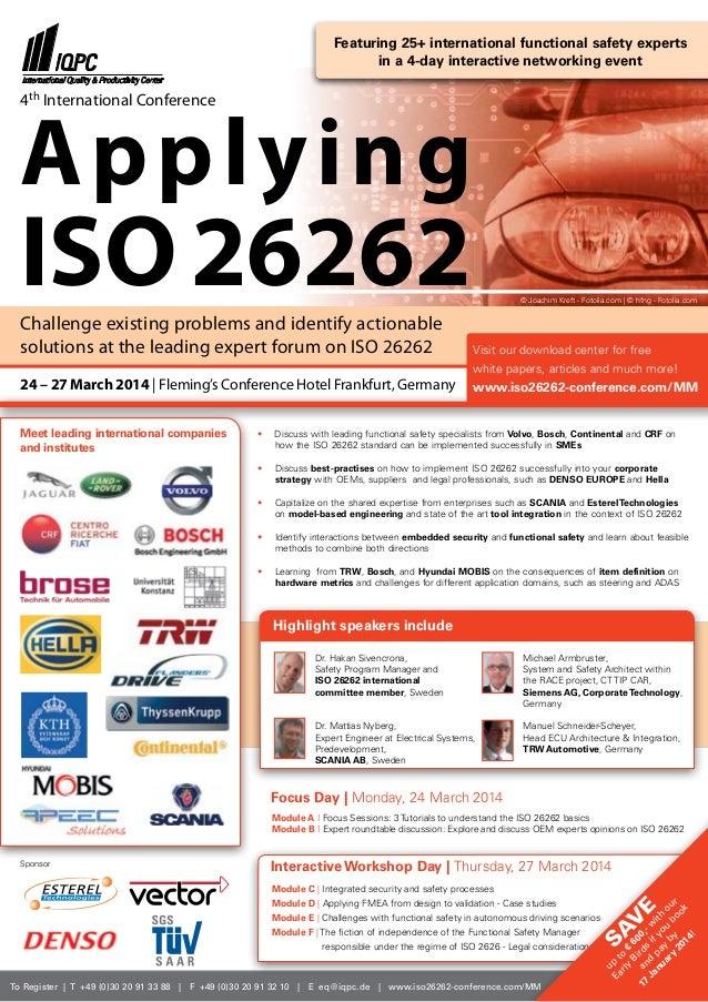Iso 26262 Pdf