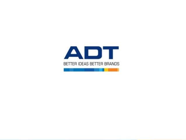 ADT CredentialPresentation to