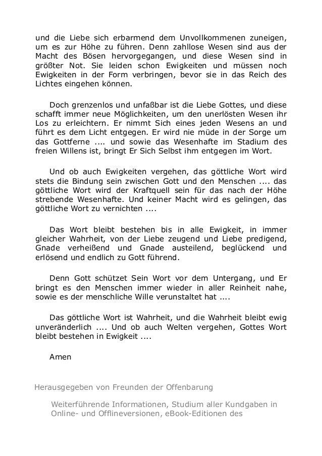 Wunderbar Die Welten Wurden Durch Das Gottes Wort Ideen - Rahmen ...