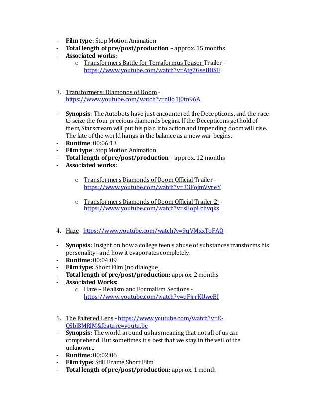 SlideShare  Cover Letter Online