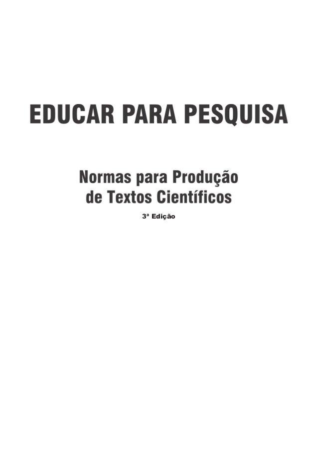 3ª Edição