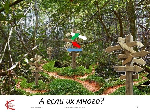 02.11.2017 Михаил Крикунов 8 А если их много?