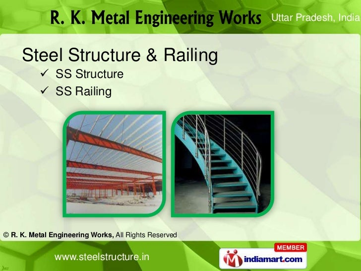 R. K. Metal Engineering Works Uttar Pradesh India - 웹