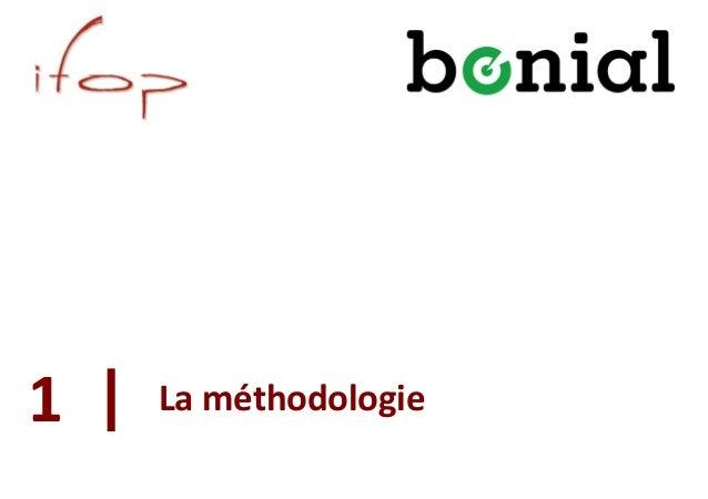 2 La méthodologie1