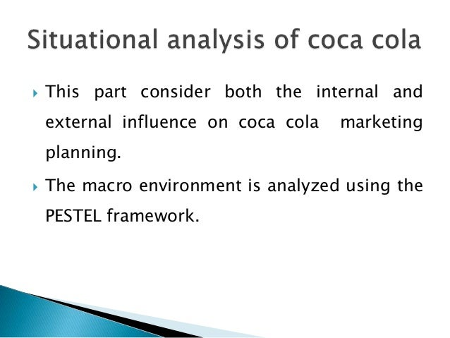 """internal and external fit of coca cola Coca-cola's water stewardship efforts have involved building capacity internally and partnering with a host of external organisations """"about 12 years ago we conducted a detailed qualitative and quantitative comprehensive risk assessment at the plant level,"""" explains greg koch, senior director of global water stewardship at coca-cola."""