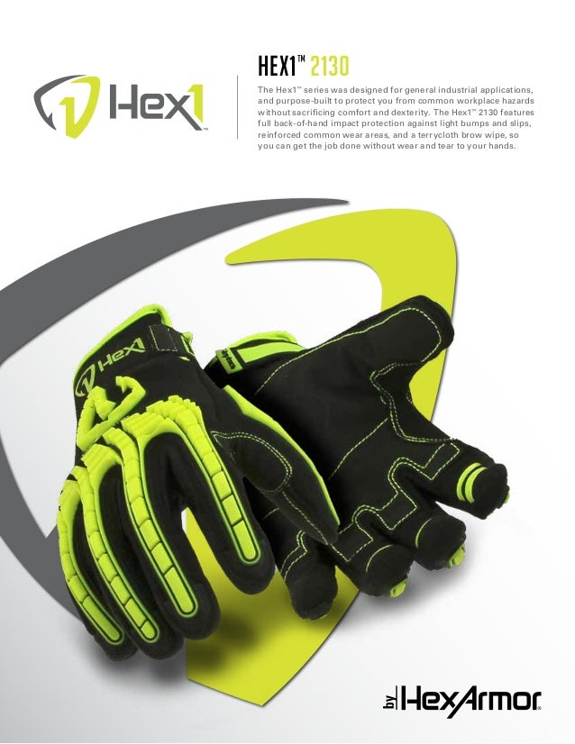 Hex1™ 2130 The Hex1™ series was designed for general industrial applications, and purpose-built to protect you from common...