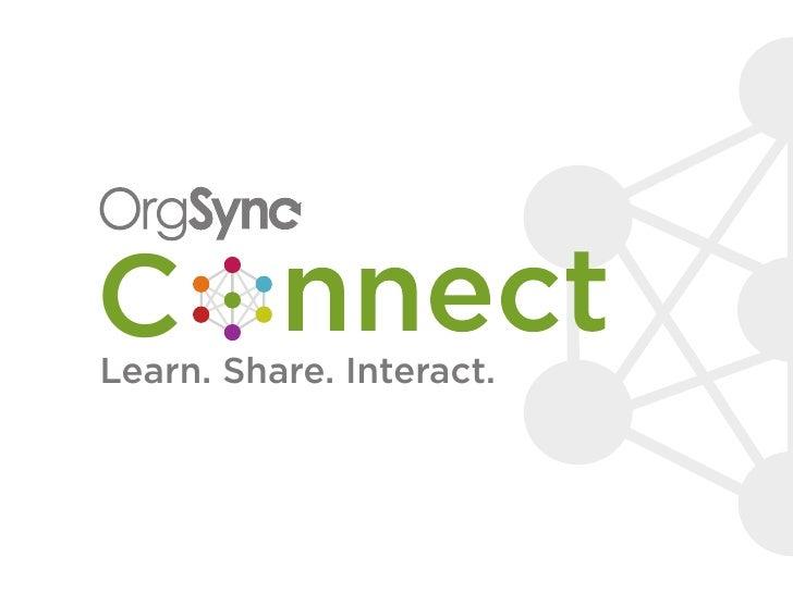CCLearn. Share. Interact.