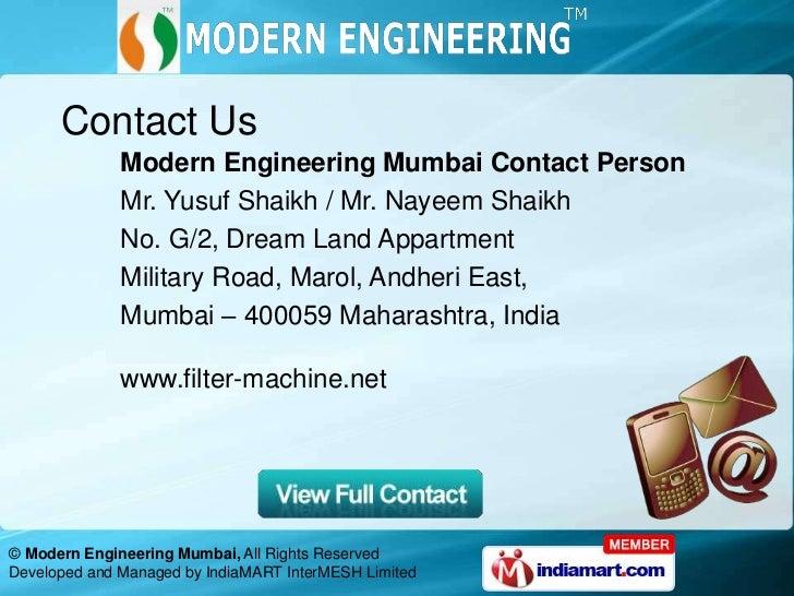 High Speed Stirrer</li></ul>   & Disperser<br /><ul><li>  Ribbon Blender</li></li></ul><li>Maharashtra, India<br />Filt...