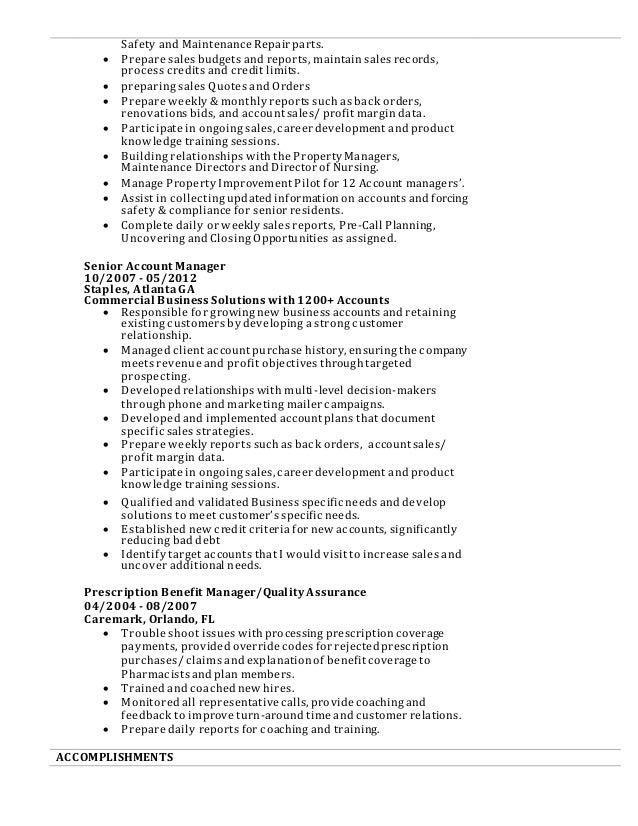 2015 crystal drakes professional sales resume - Professional Sales Resume