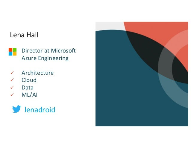 Architect's Open-Source Guide for a Data Mesh Architecture Slide 2