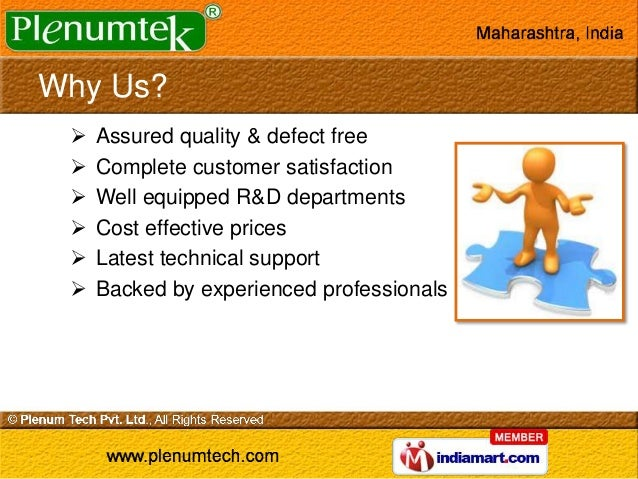 Syringe Pump Zion by Plenum Tech Pvt Ltd. Nagpur Slide 3