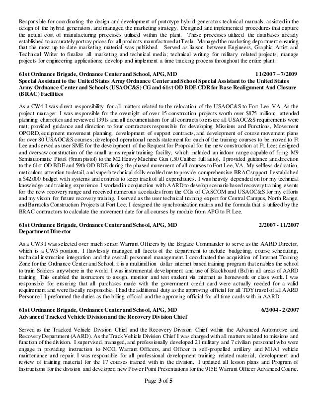 jeffrey shaver resume as of 20141208