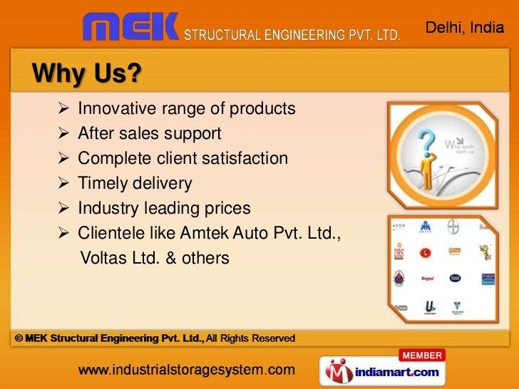 Mek Structural Engineering Delhi India