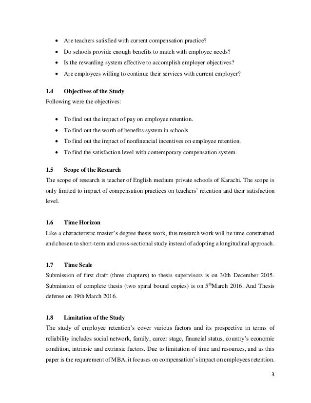 employee retention research paper Employee retention research ravi  provides a retailing context in which employee retention strategies are  a company supervisor listens to an employee.