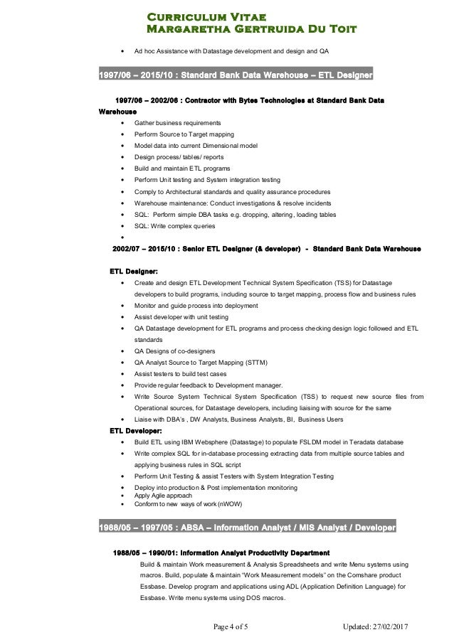 help with my logic curriculum vitae