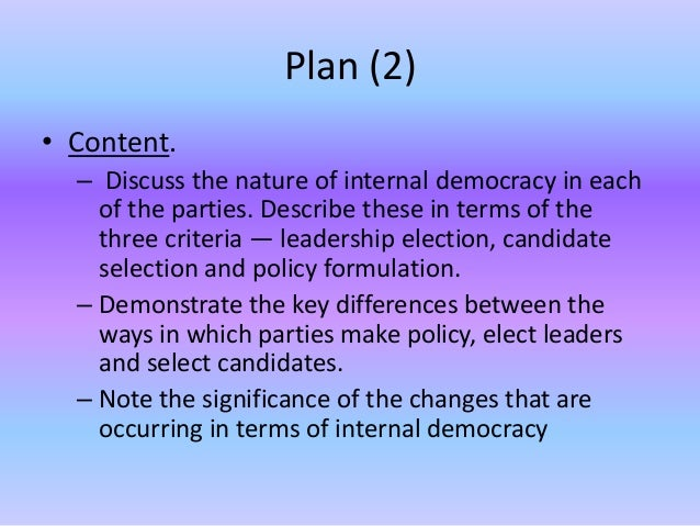 """discuss the differences between electoral democracy liberal democracy and substantive democracy The assessment that one is likely to make of the state of democracy in canada  the public is divided not only by differences  such as """"liberal"""" and."""