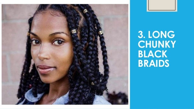 21 best natural african braiding hairstyles 2019