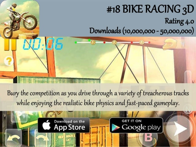 21 Best Mobile Racing Games for Android and iOS