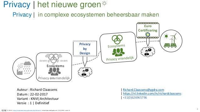 Privacy het nieuwe groen KNVI definitief Slide 2
