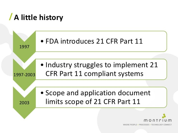 achieving a 21 cfr part 11 compliant etmf With 21 cfr part 11 compliant document management system