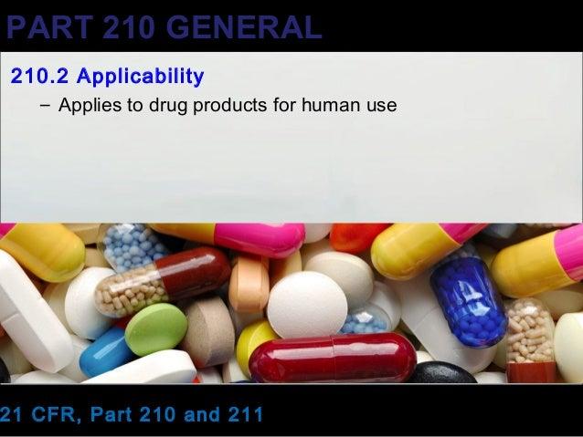 FDA 21 CFR Part 820
