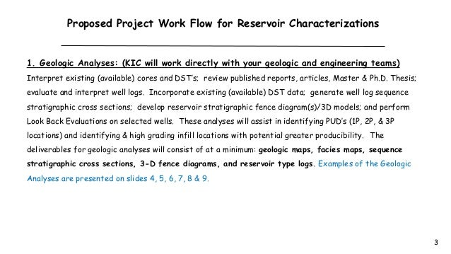 reservoir characterization thesis The main objective of this dissertation is to characterize reservoir models  quantitative seismic reservoir characterization constrained to geological scenarios it.