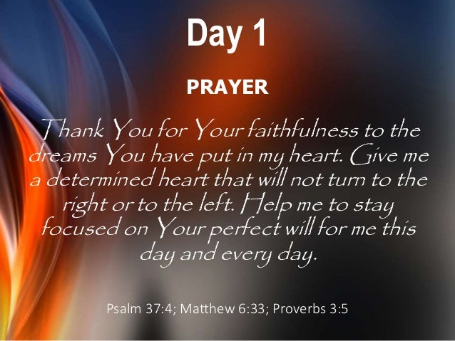 21 Days with the Holy Spirit Devotional Slide 3
