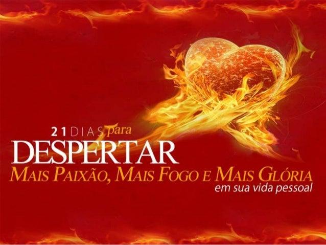 1ᵃ Etapa: Jejum, oração e estudo do livro • Período do Jejum será de 23 de setembro a 13 de outubro (encerraremos com a Ce...