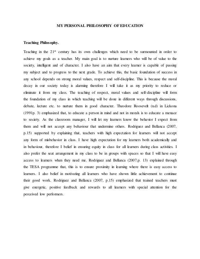 Modern studies essay questions