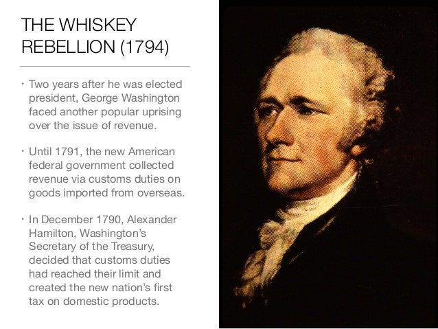 21 George Washington