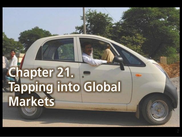 Kotler Keller 마케팅관리론 14판 요약 강의 21장. 글로벌 시장 Slide 2