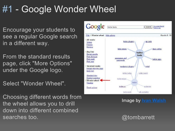 21 interesting ways_to_use_google_search_in_th Slide 2