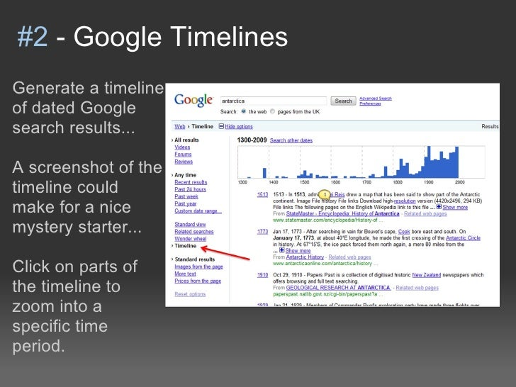 21 interesting ways_to_use_google_search_in_th Slide 3
